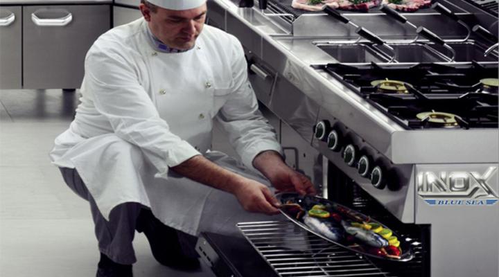 Tại sao không nên mua bếp âu 4 họng có lò nướng cũ.